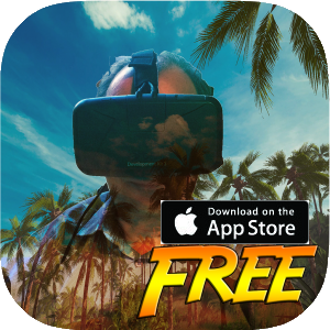 VRExperience Free iOS