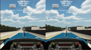 VR Racing K2