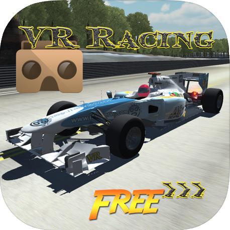 VR Racing iOS
